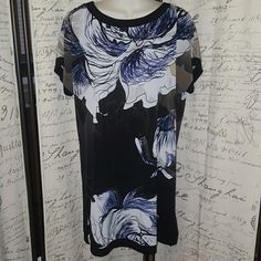 Dana Buchman dress size Medium Dana Buchman dress size Medium.. Polyester/ spandex Dana Buchman Dresses