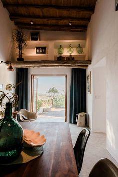 Terraços translation missing: br.style.terraços.mediterraneo por Ibiza Interiors - Nederlandse Architect Ibiza