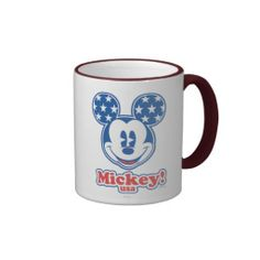 >>>Low Price Guarantee          Patriotic Mickey Mouse 4 Coffee Mugs           Patriotic Mickey Mouse 4 Coffee Mugs This site is will advise you where to buyShopping          Patriotic Mickey Mouse 4 Coffee Mugs lowest price Fast Shipping and save your money Now!!...Cleck Hot Deals >>> http://www.zazzle.com/patriotic_mickey_mouse_4_coffee_mugs-168535139143796628?rf=238627982471231924&zbar=1&tc=terrest