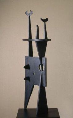 tall glass sculpture - Google Search