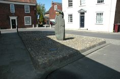 The Symbol of Discovery, Chichester