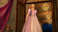 Barbie as Rapunzel Rapunzel Barbie, Rapunzel Movie, Princess Barbie, Mermaid Princess, My Princess, Barbie 2000, Barbie I, Barbie World, Barbie Dress