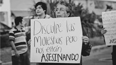 """lucha feminista """"Sorry for the inconvenience, we are being murdered"""" Feminist Af, Feminist Quotes, Lgbt, Some Good Quotes, Nice Quotes, Power To The People, Intersectional Feminism, We Can Do It, Power Girl"""