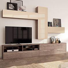 Mueble de entretenimiento II