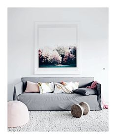 Interior Planning Tips Tricks And Techniques For Any Home. Interior design is a topic that lots of people find hard to comprehend. However, it's actually quite easy to learn the basics of effective room design. Living Room Inspiration, Interior Inspiration, Design Inspiration, Autumn Inspiration, Home Living Room, Living Spaces, Apartment Living, Small Living, Sweet Home