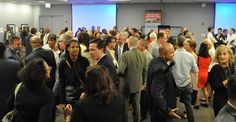 Nearly 300 entrepreneurs and business owners participated in the Midway International Airport Industry Day