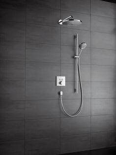Odkryj więcej przyjemności pod prysznicem z technologią Select - Myhome