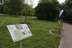 Allergiegarten im Kurpark Oberlaa Parks, Maria Theresia, Interactive Learning, Annual Pass, Presentation Boards, Children Playground, Beautiful Landscapes, Parkas