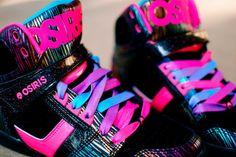 Osiris shoes<3