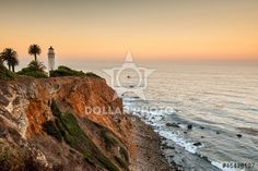 http://www.dollarphotoclub.com/stock-photo/Dawn at Point Vicente, Palos Verdes, Los Angeles/45428127 Dollar Photo Club millions of stock images for $1 each