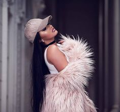Tanita posted on Dressed To Kill. Post contains main tags: Beauty, Fashion, Luxury. Fur Fashion, Fashion Killa, Look Fashion, Fashion Beauty, Fashion Outfits, Karla Jara, Chica Cool, Luxury Dress, Dressed To Kill