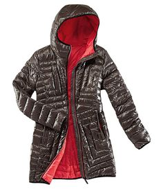 Radiant Down Parka - Products - Product Groups - Title Nine...want, BUT too expensive