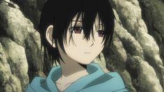 Kousuke Kira from Btooom!