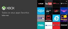 Xbox Live libera aplicativos e Smartglass para usuários que não possuem assinatura Gold - http://showmetech.band.uol.com.br/xbox-live-libera-aplicativos-e-smartglass-para-usuarios-que-nao-possuem-assinatura-gold/