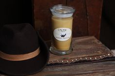 French Vanilla 21 Oz Candle by BigWhiffCandleCo on Etsy https://www.etsy.com/listing/217032151/french-vanilla-21-oz-candle