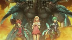 Chaos Rings 3 (iOS/Android at $19.99) , Chaos Rings 3 Prequel Trilogy (PS Vita). For PS Vita users, you are gifted all three previous version of Chaos Rings, which are 1, Omega, and 2.