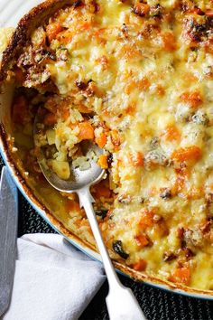 "Vegetable and Rice Bake ""This was a very nice recipe. I totally enjoyed every bit of it."" - tasty buds""This was a very nice recipe. I totally enjoyed every bit of it. Vegetable Recipes, Vegetarian Recipes, Cooking Recipes, Healthy Recipes, Cooking Games, Vegetarian Bake, Cooking Videos, Mushroom Recipes, Cooking Classes"