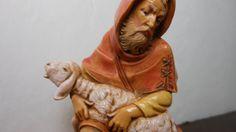 Fontanini Nativity Scene Figurine Jeramiah Shepherd 5 by 7east