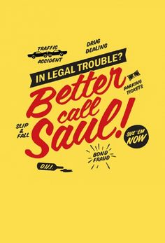 Download Better Call Saul S01E06 HDTV x264-LOL [eztv] Torrent - KickassTorrents
