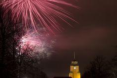 New year 2014, Lahti