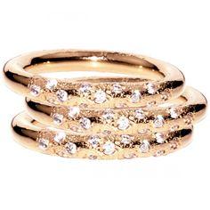 Melinda Maria ring