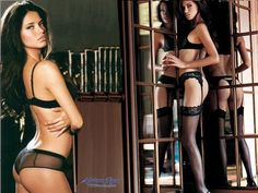 Adriana Lima - Victoria's Secret Wallpaper (3147450) - Fanpop fanclubs