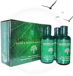 Original Sandhi Sudha Oil