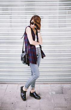 Italian fashion blogger Mia Di Domenico waysify
