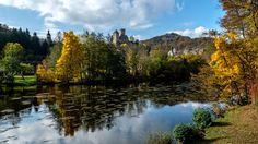 Herbst! Bilder von Wolfgang Krassnitzer