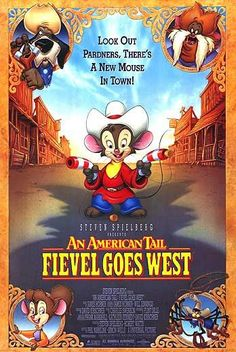 An american tail 2 fievel goes west watch online. Watch disney movies online for free an american tail fievel goes west an. Go West, Le Far West, Wild West, Jane Austen, Movies To Watch, Good Movies, An American Tail, Little Dorrit, Childhood Movies