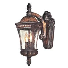"""Kent Place Collection 15 3/4"""" High Outdoor Wall Light -"""