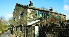 YHA Mankinholes - Lancashire - Exterior
