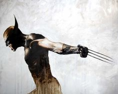 wolverine .01 by *menton3