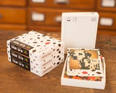 Impossible Color SX70 Lulu Guinness Triple Pack + Instant Storage Box Lulu Guinness, Polaroid, Packing, Gift Wrapping, Storage, Box, Gifts, Color, Bag Packaging