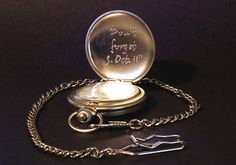 Fullmetal Alchemist: Edward's Pocketwatch