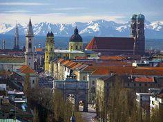 Munchen Germany