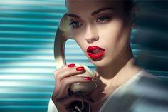 Edyta Zajac by Lukasz Brzeskiewicz | Polish models blog