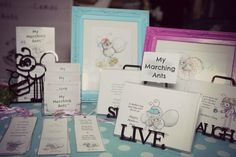 Market displays Market Displays, Market Stalls, Ants, Gallery Wall, Jewels, Marketing, Day, Frame, Picture Frame
