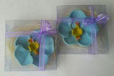 Sabonete orquídea