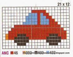 Knitted Jackets Women, Pixel Pattern, Cross Stitch Animals, Knitting Charts, C2c, Baby Boy, Embroidery, Blanket, Crochet