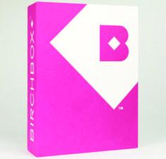 birchbox subscription box review