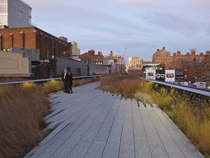 high line piet oudolf | Flickr : partage de photos !