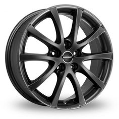 View large image of 17 Inch Borbet LV5 Alloy Wheels