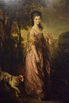 "Lowndes-Stone"", c. Thomas Gainsborough, Francisco Goya, Jean Antoine Watteau, Rococo Fashion, Art Articles, 18th Century Fashion, Jean Baptiste, Best Portraits, European Paintings"