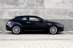 Alfa Romeo Brera; 2005 - 2010