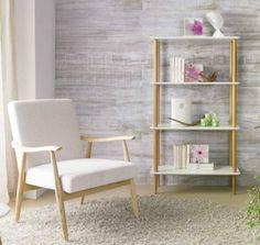 Lenestol modell RISØR. www.mirame.no #lenestol #stol #stue #gang #innredning #møbler #norskehjem #mirame #pris #interior #interiør #design #nordiskehjem #vakrehjem #nordiskdesign #oslo #norge #norsk #bilde #speilbilde #tre #natur #rom123 #risør #nyhet #nordicdesign #chair Ladder Bookcase, Cabin, Shelves, Furniture, Dom, Design, Home Decor, Pictures, Shelving
