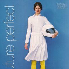 Magazine Editorial, London Fashion, High Neck Dress, Makeup, Artist, Dresses, Turtleneck Dress, Make Up, Vestidos