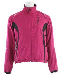 Rossignol Escape Cross Country Ski Jacket Fushia « Clothing Impulse