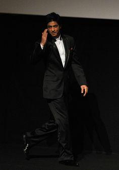 c565c482f01a Shahrukh Khan - Shahrukh Khan - Q   A  The 5th International Rome Film  Festival