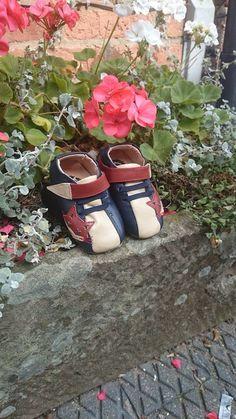 Livie & Luca fox shoes - Little Herbert Shoe Company, Southwell